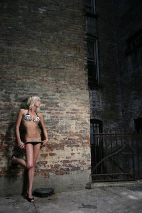 prostituerte i  prr sexibition