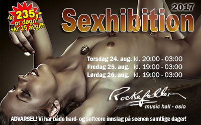 Sexhibition 2017