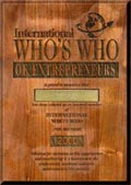 International Who's Who